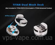 Steam Crave Aromamizer Titan V2 RDTA, фото 2