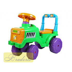 Каталка-толокар Трактор Орион 931
