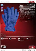 Перчатки защитные RBLUME, фото 1