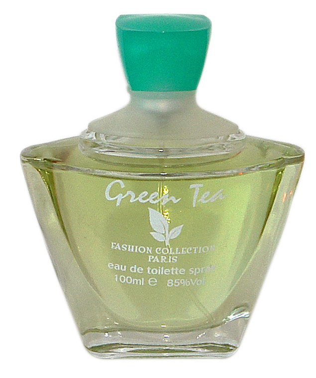 Green Tea Sterling женская туалетная вода Тестер