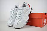 Кросівки M2K Tekno розпродаж АКЦІЯ 650 грн останні розміри Nike 36й(23см) копія люкс, фото 2
