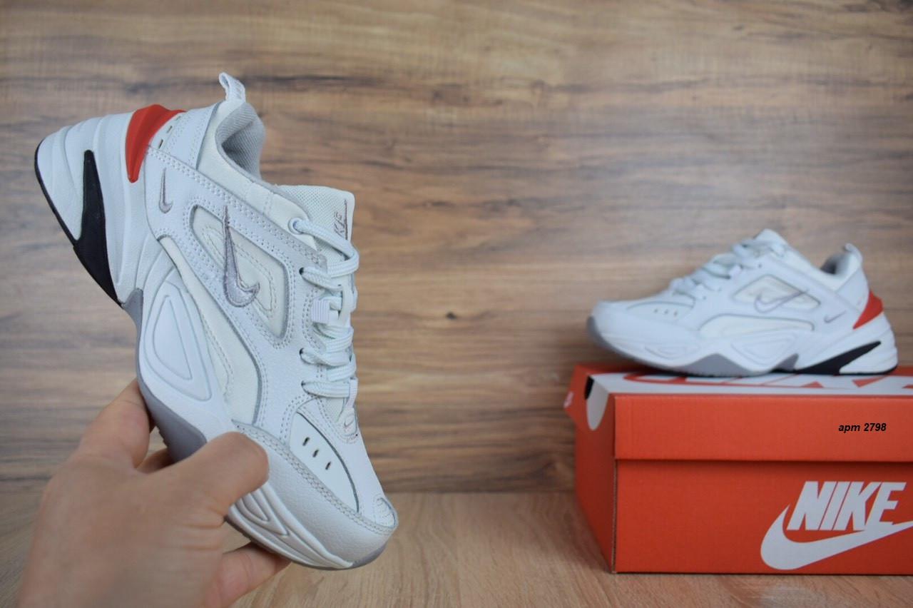 Кросівки M2K Tekno розпродаж АКЦІЯ 650 грн останні розміри Nike 36й(23см) копія люкс
