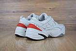 Кросівки M2K Tekno розпродаж АКЦІЯ 650 грн останні розміри Nike 36й(23см) копія люкс, фото 4
