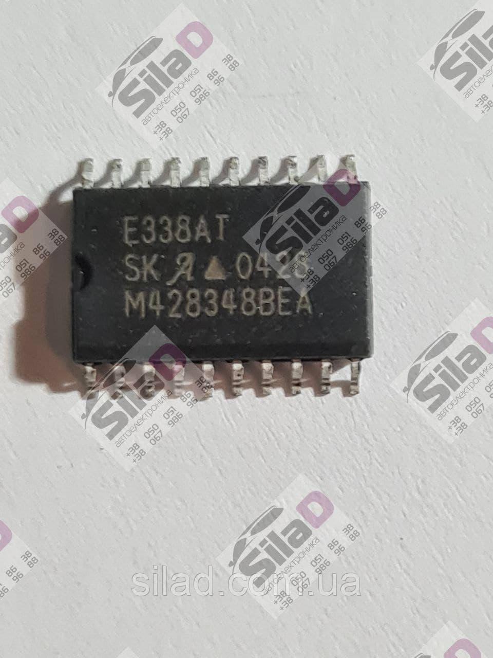 Микросхема E338AT Allegro корпус SOP20