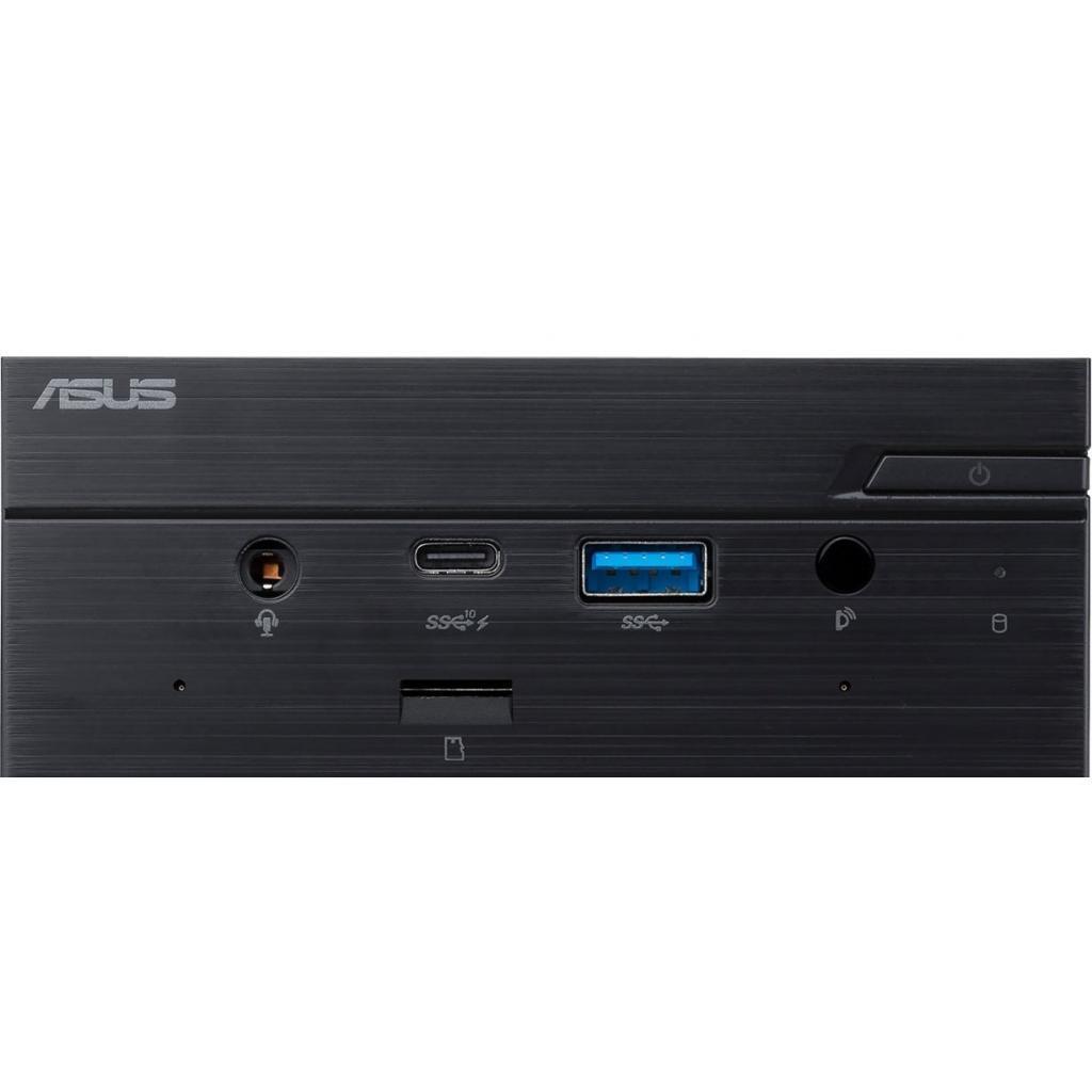Компьютер ASUS PN50-BBR343MD-CSM / Ryzen3 4300U (90MR00E1-M00150-8240WP)
