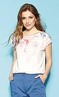 Zaps блуза Feza. Коллекция весна-лето 2021, фото 1