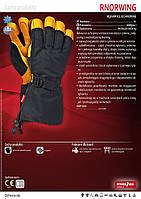 Перчатки защитные  RNORWING  Перчатки лыжные Перчатки из оленьей кожи, фото 1