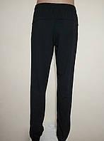 Зимние спортивные штаны мужские классический карман трехнитка размер норма.