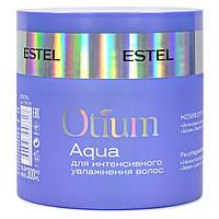 Комфорт-маска для интенсивного увлажнения волос Estel Professional Otium Aqua Mask