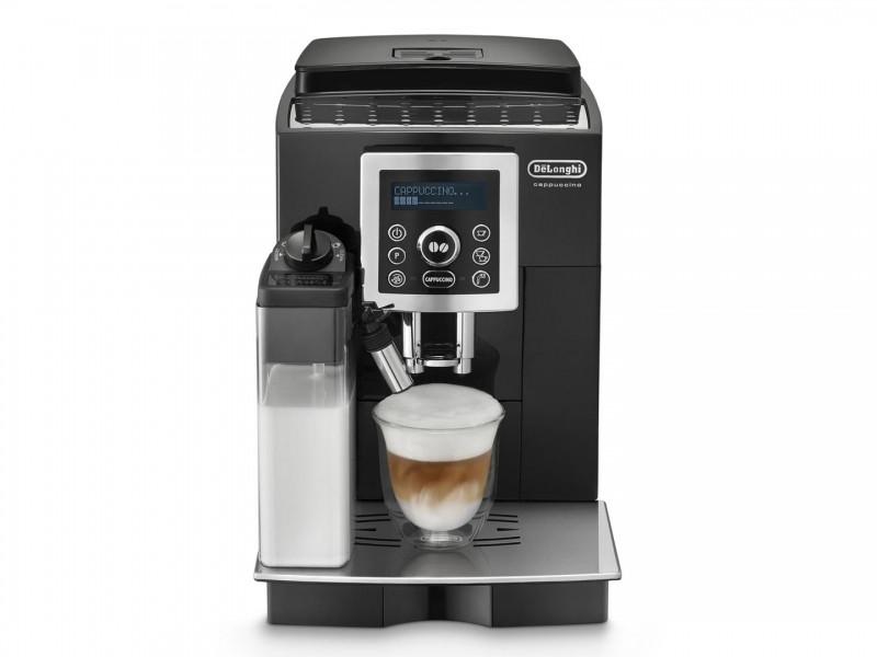 Кофемашина автоматическая Delonghi ECAM 23.460В 1450 Вт