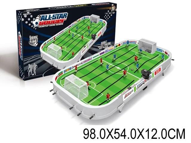 Футбол гра настільна 4шт в коробці CH2124