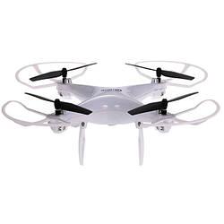 Дрон квадрокоптер Drone Sky LH-X25S на пульте управления, белый