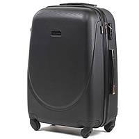 Дорожный чемодан wings К310 серый размер  М (средний), фото 1