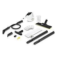 Пароочиститель Karcher SC 1 EasyFix Premium (white)