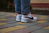 Кроссовки распродажа АКЦИЯ последние размеры 750 грн Nike 38й(24см), 40й(25,5см), 41й(26см) люкс копия, фото 4