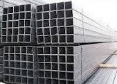 Трубы бесшовные профильные квадратные 60х60х(4-6);70х70х(4-8);Марки стали:1-3пс;10,20,35,09Г2С