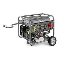 Генератор Karcher бензиновий PGG 8/3, 380В (+230В), max 7.5 кВт, (1.042-209.0)