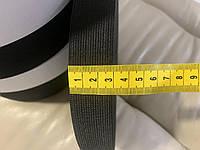 РЕЗИНКА чёрная 3 см