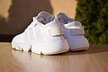 Кроссовки распродажа АКЦИЯ последние размеры 750 грн Adidas POD 40й(25,5см) люкс копия, фото 3