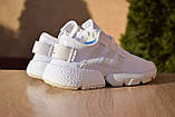 Кроссовки распродажа АКЦИЯ последние размеры 750 грн Adidas POD 40й(25,5см) люкс копия, фото 5