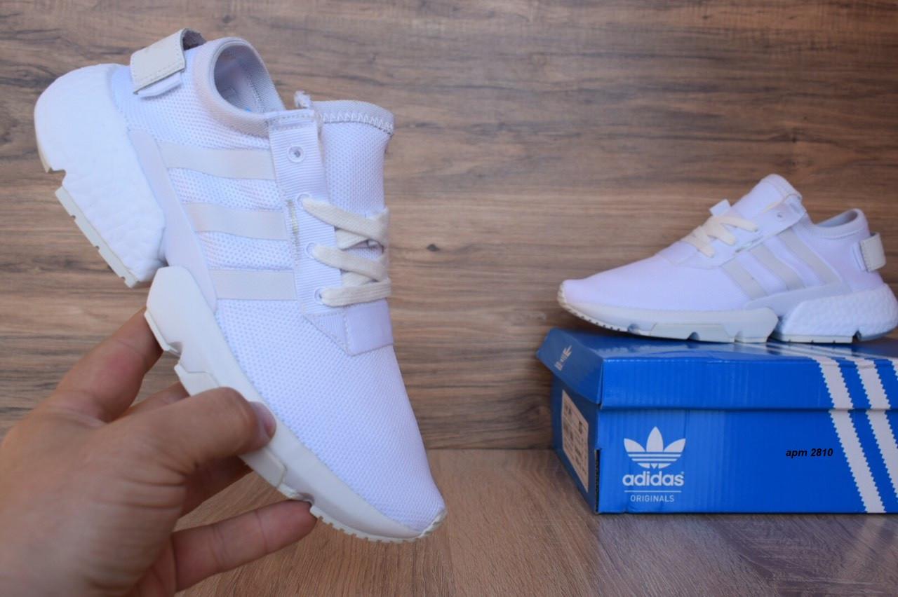Кроссовки распродажа АКЦИЯ последние размеры 750 грн Adidas POD 40й(25,5см) люкс копия