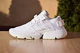 Кроссовки распродажа АКЦИЯ последние размеры 750 грн Adidas POD 40й(25,5см) люкс копия, фото 9