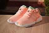 Кроссовки распродажа АКЦИЯ последние размеры 750 грн Adidas POD 39й(25см) люкс копия, фото 4