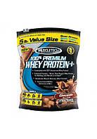 Сывороточный изолят протеин(белка)для набора MUSCLETECH Premium Whey Protein 900 грам