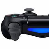 Беспроводной геймпад Wireless джойстик для PC, iOS, Android, PS Bluetooth черный, фото 3