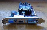 Видеокарта Asus Radeon HD6450 1Gb DDR3 64bit @, фото 2