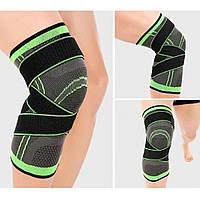 Бандаж коленного сустава Knee Support, фото 1