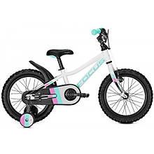 "Велосипед детский Focus Raven Rookie 1G 16"" 20"