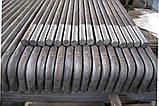 Фундаментний Болт М16 тип 1 вигнутий за гост 24379.1-80, фото 3