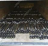 Фундаментний Болт М16 тип 1 вигнутий за гост 24379.1-80, фото 2