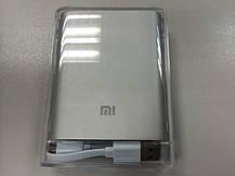 Зарядное устройство, акумулятор, Power bank MI 10400mAh (XIAOMI)  (цвета в ассортименте), фото 2