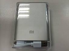Зарядное устройство, акумулятор, Power bank MI 10400mAh (XIAOMI)  (цвета в ассортименте), фото 3