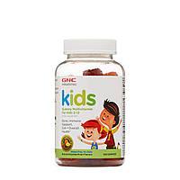 GNC Kids Gummy Multivitamin (Для детей от 2 до 12 лет), 120 gummies