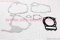 Прокладки двигателя на скутер Viper  250сс
