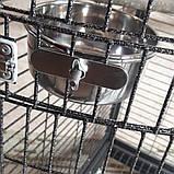Угловой вольер 63×94×195, фото 7