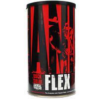 Для суставов и связок глюкозамин хондроитин мсм Universal Animal Flex - 44 пак