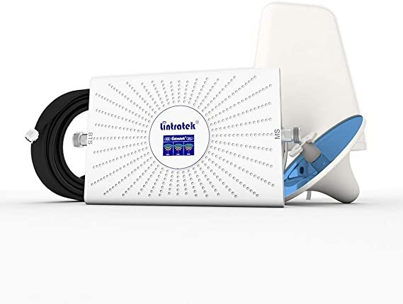 Комплект антенн с усилителем сотовой связи Lintratek AA23-GDW