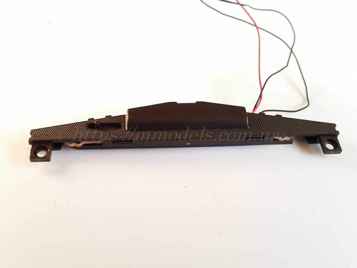 Piko 55271 Переводной механизм для стрелочных переводов Piko A-Gleis, без коробки, масштаба 1:87