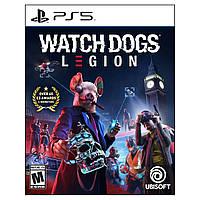 Watch Dogs: Legion (Тижневий прокат аккаунта PS5)