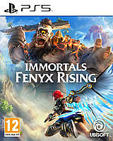 Immortals Fenyx Rising (Тижневий прокат аккаунта PS5)