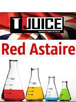 Набор для замеса жидкости T-Juice Red Astaire 100 мл.