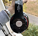 Беспроводные Bluetooth наушники Studio STN-16, фото 7