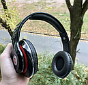 Беспроводные Bluetooth наушники Studio STN-16, фото 8