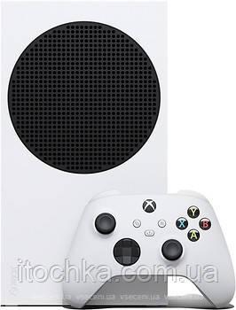 Игровая консоль XBox Series S