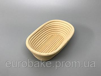 Корзины для расстойки теста овальной формы на 0,350 кг хлеба