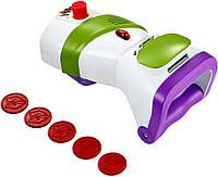 """Бластер-перчатка Базз Лайтер """"История игрушек 4"""" от Mattel GDP85, фото 1"""